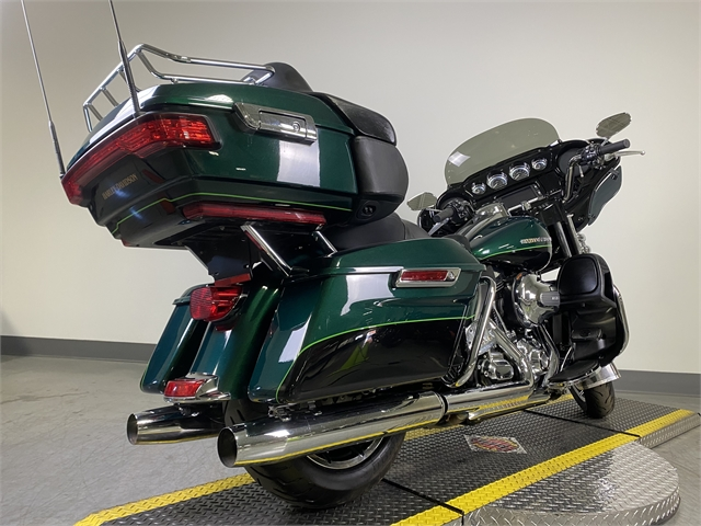 2015 Harley-Davidson Electra Glide Ultra Limited Low at Worth Harley-Davidson
