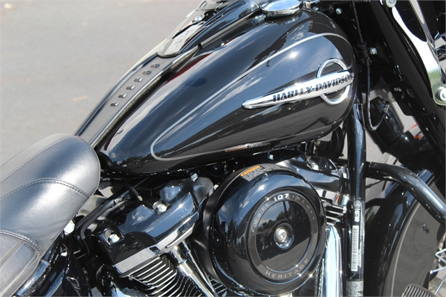 2018 Harley-Davidson Softail Heritage Classic at Aces Motorcycles - Fort Collins