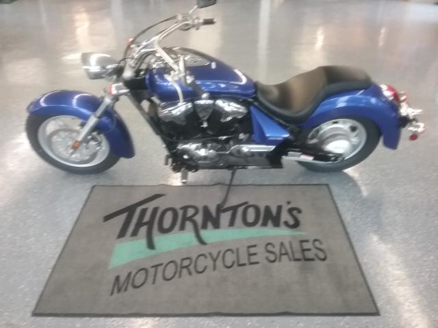 2015 Honda Stateline Base at Thornton's Motorcycle - Versailles, IN