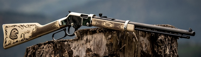 2020 Henry Repeating Arms Rifle at Harsh Outdoors, Eaton, CO 80615