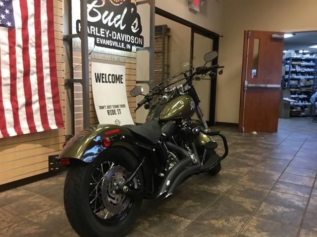 2017 Harley-Davidson Softail Slim at Bud's Harley-Davidson