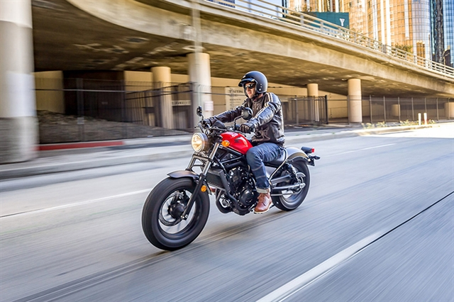 2019 Honda Rebel 500 at Bay Cycle Sales