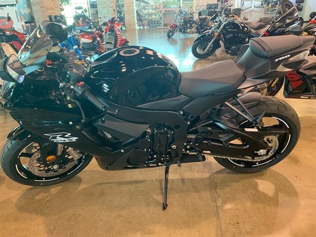 2020 Suzuki GSX-R 750 at Kent Powersports of Austin, Kyle, TX 78640