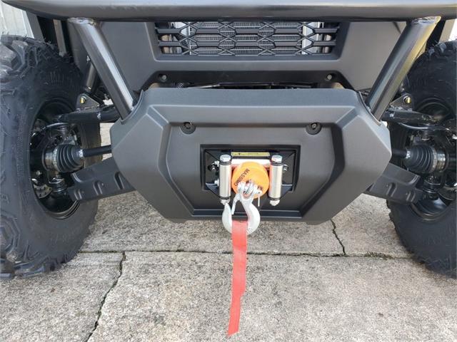 2021 Bennche T-Boss 450 at Matt's ATV & Offroad