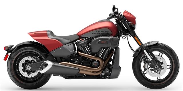 2019 Harley-Davidson Softail® FXDR™ 114 at Palm Springs Harley-Davidson®