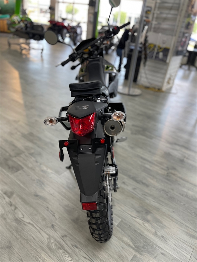 2021 Kawasaki KLX 300 at Jacksonville Powersports, Jacksonville, FL 32225