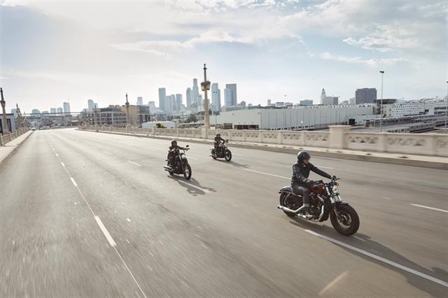 2020 Harley-Davidson Softail Street Bob at Bud's Harley-Davidson