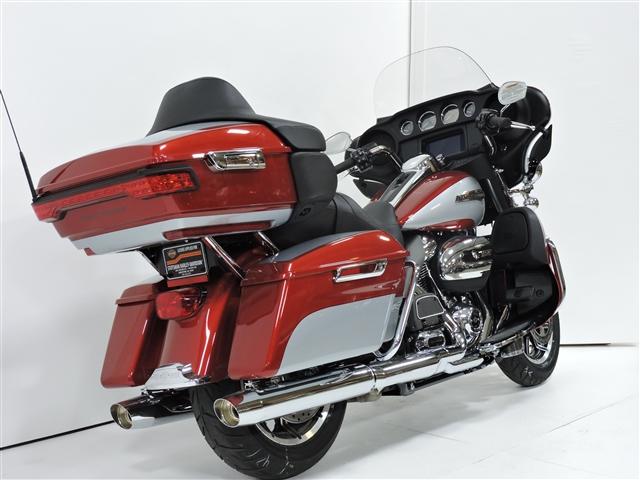 2019 Harley-Davidson Electra Glide Ultra Classic at Stutsman Harley-Davidson, Jamestown, ND 58401
