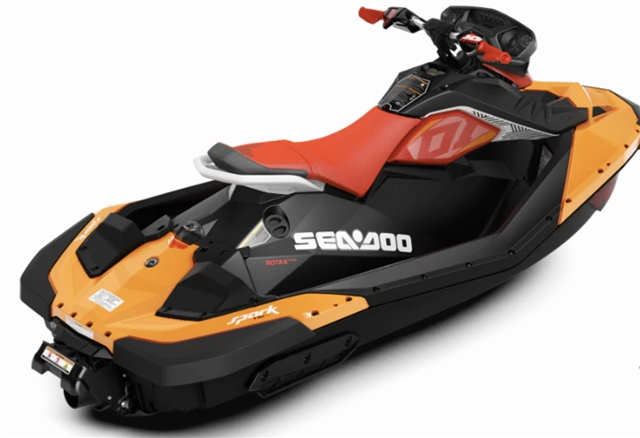 2019 Sea-Doo TRIXX™ 2-Up at Lynnwood Motoplex, Lynnwood, WA 98037