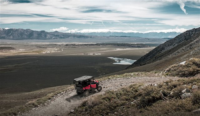 2018 Honda Pioneer 1000 EPS at ATVs and More