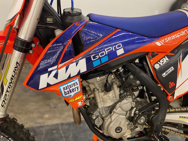 2016 KTM 250 SX-F at Columbia Powersports Supercenter