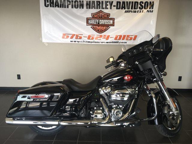 2021 Harley-Davidson Touring Electra Glide Standard at Champion Harley-Davidson