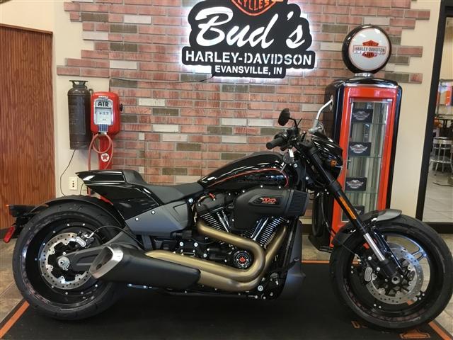 2019 Harley-Davidson FXDRS at Bud's Harley-Davidson Redesign