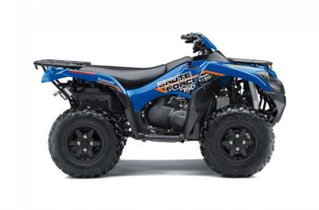 2019 Kawasaki Brute Force 750 4x4i EPS at Pete's Cycle Co., Severna Park, MD 21146