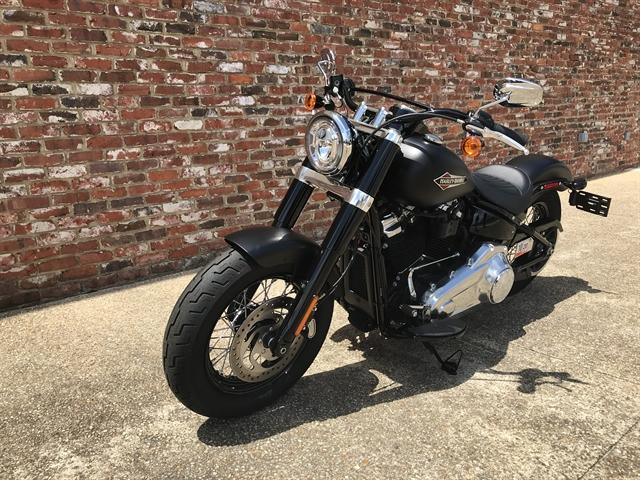 2020 Harley-Davidson Softail Softail Slim at Shenandoah Harley-Davidson®