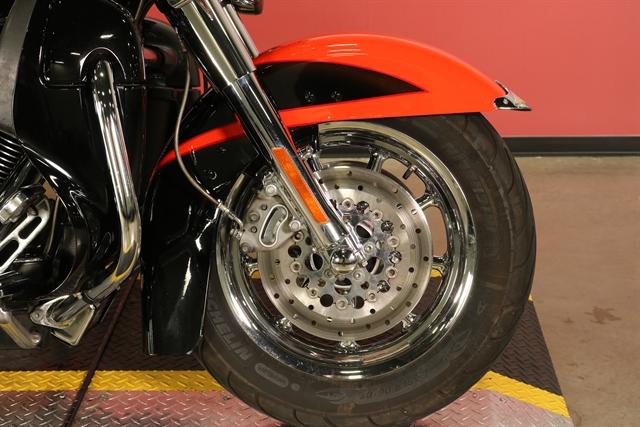 2007 Harley-Davidson FLHTCUSE2 at Texas Harley