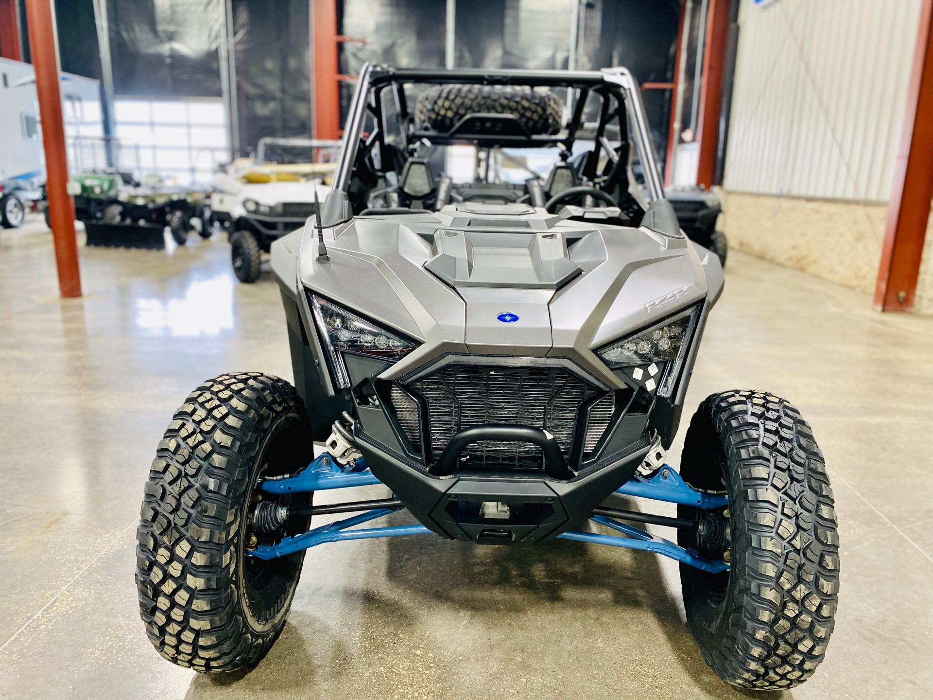 2021 Polaris RZR Pro XP Ultimate at Rod's Ride On Powersports
