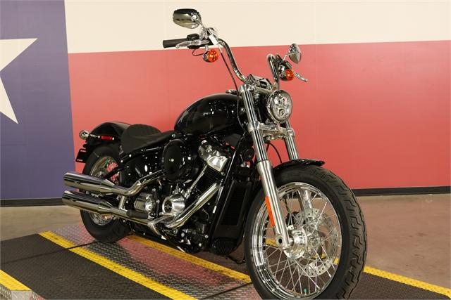 2021 Harley-Davidson Cruiser FXST Softail Standard at Texas Harley