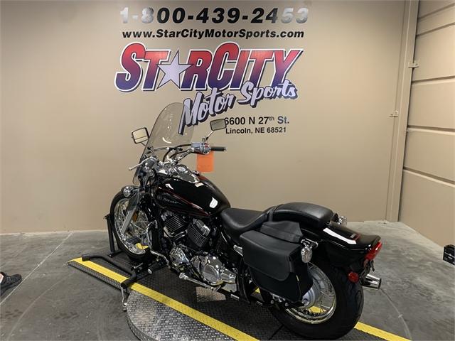 2011 Yamaha V Star Custom at Star City Motor Sports