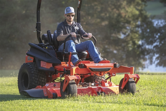 2019 Bad Boy Mowers Renegade 61