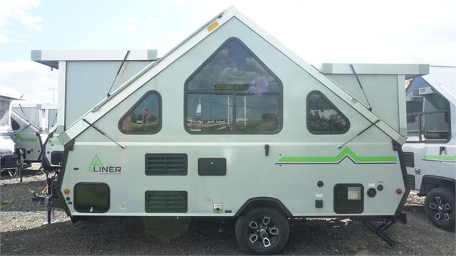 2021 Aliner Expedition Base at Prosser's Premium RV Outlet