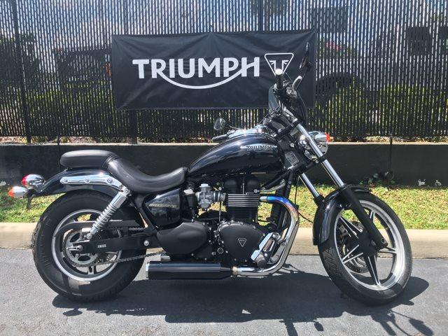 2011 Triumph Speedmaster Base at Tampa Triumph, Tampa, FL 33614