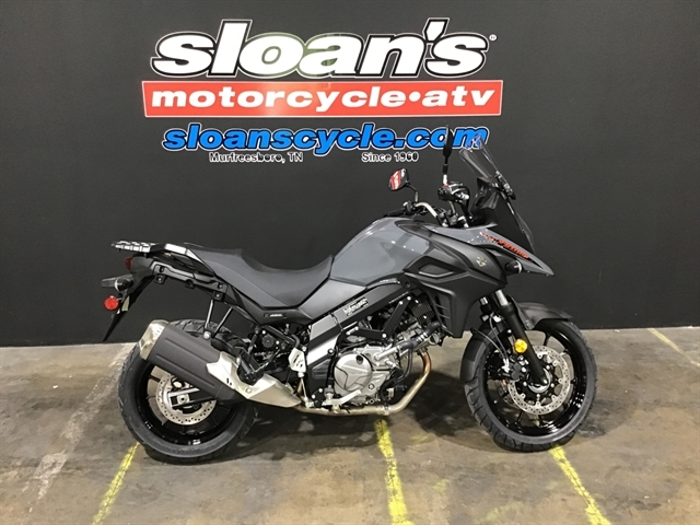 2020 Suzuki V-Strom 650 at Sloans Motorcycle ATV, Murfreesboro, TN, 37129