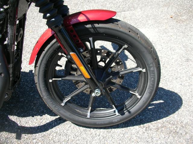 2019 Harley-Davidson Sportster Iron 883 at Hampton Roads Harley-Davidson