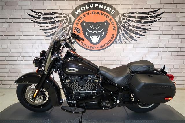 2021 Harley-Davidson FLHCS at Wolverine Harley-Davidson