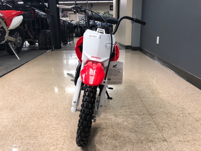 2020 Honda CRF 50F at Sloans Motorcycle ATV, Murfreesboro, TN, 37129