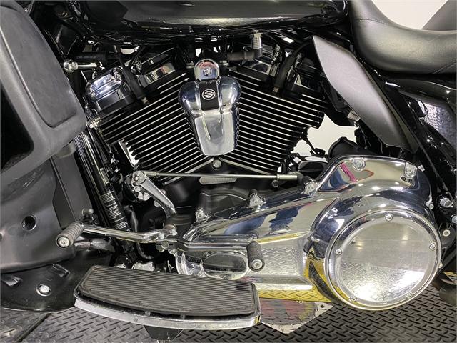 2018 Harley-Davidson Electra Glide Ultra Limited Low at Worth Harley-Davidson