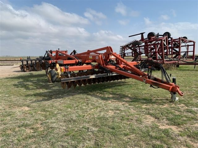 2007 Krause 4850-15 at Keating Tractor