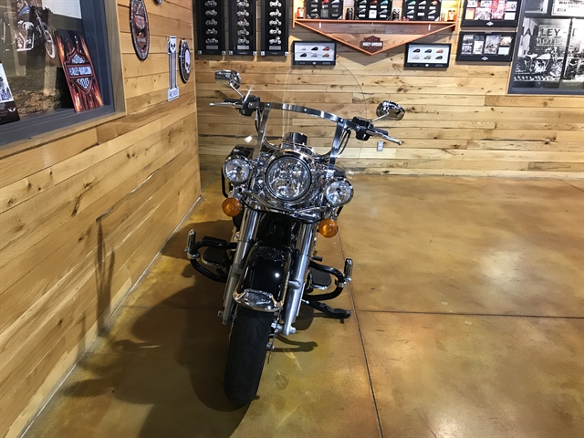 2018 Harley-Davidson Road King Base at Thunder Road Harley-Davidson