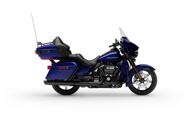 2020 Harley-Davidson Touring Ultra Limited at 1st Capital Harley-Davidson