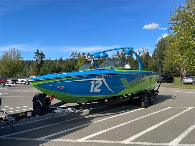 2014 Tige Z3 at Lynnwood Motoplex, Lynnwood, WA 98037