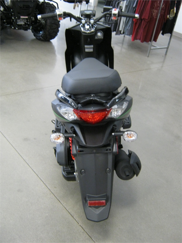 2021 KYMCO Super 8 150X at Brenny's Motorcycle Clinic, Bettendorf, IA 52722