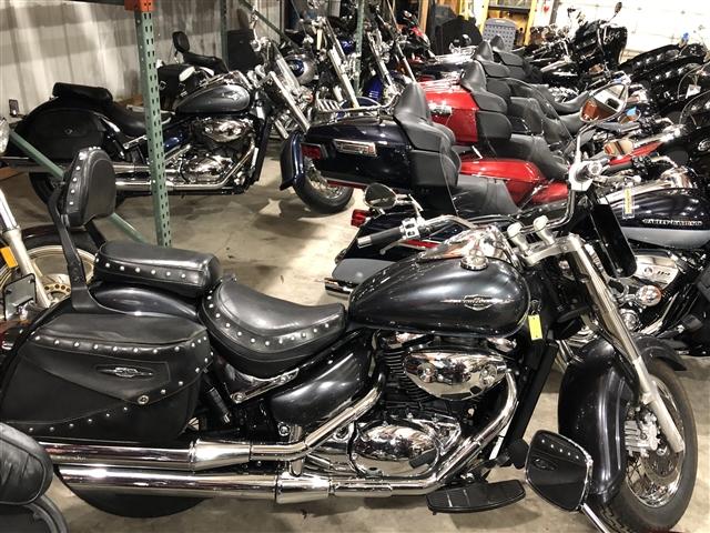 2006 Suzuki Boulevard C50T at La Crosse Area Harley-Davidson, Onalaska, WI 54650