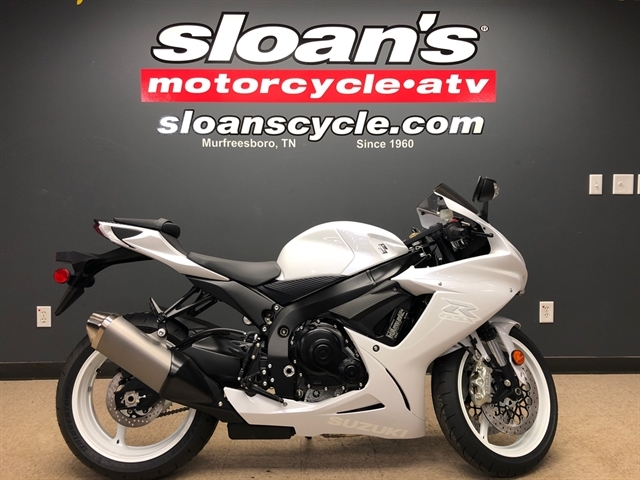 2019 Suzuki GSX-R 600 at Sloans Motorcycle ATV, Murfreesboro, TN, 37129