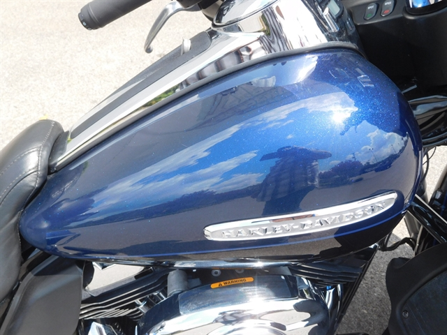 2012 Harley-Davidson Electra Glide Ultra Limited at Bumpus H-D of Murfreesboro