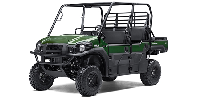 2019 Kawasaki Mule PRO-FXT EPS at Youngblood Powersports RV Sales and Service
