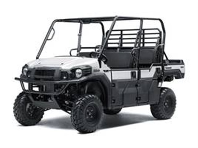 2019 Kawasaki Mule PRO-FXT EPS at Youngblood RV & Powersports Springfield Missouri - Ozark MO