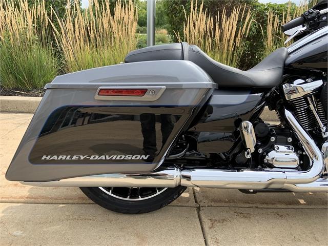 2021 Harley-Davidson Grand American Touring Street Glide Special at Harley-Davidson of Madison