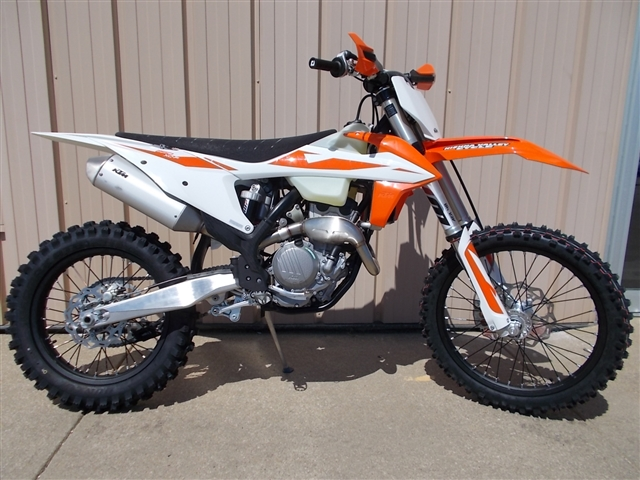 2019 KTM XC 250 F at Nishna Valley Cycle, Atlantic, IA 50022