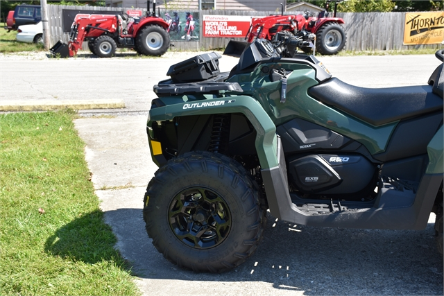 2022 CAN-AM 1WNR at Thornton's Motorcycle - Versailles, IN