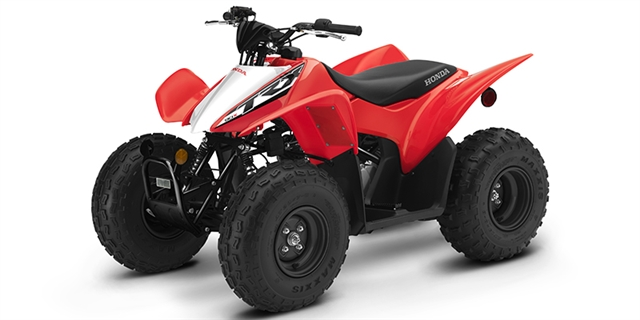 2020 Honda TRX 90X at Nishna Valley Cycle, Atlantic, IA 50022