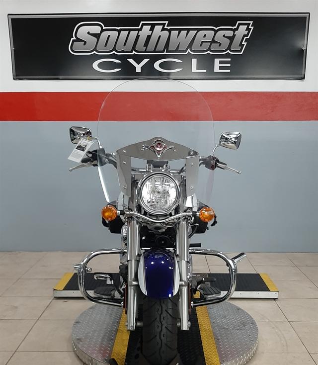 2013 Kawasaki Vulcan 900 Classic LT at Southwest Cycle, Cape Coral, FL 33909