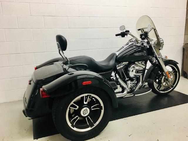 2016 Harley-Davidson Trike Freewheeler at Destination Harley-Davidson®, Silverdale, WA 98383
