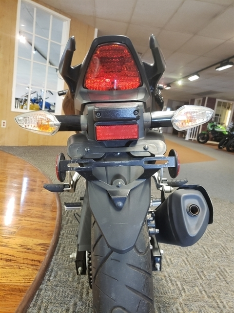 2018 Honda CBR500R Base at Ehlerding Motorsports
