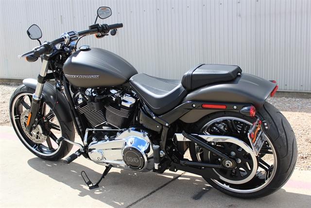 2020 Harley-Davidson Softail Breakout 114 at Gruene Harley-Davidson