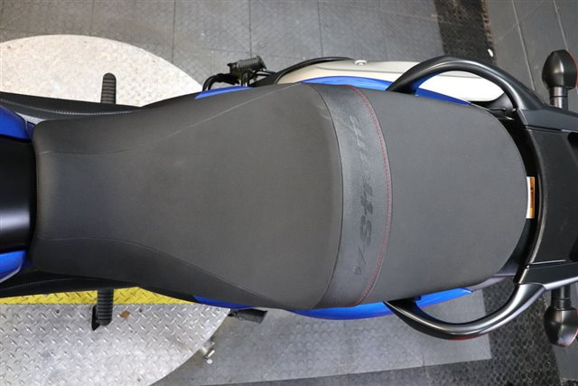 2015 Suzuki V-Strom 650 ABS at Friendly Powersports Baton Rouge